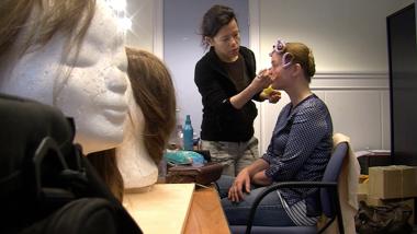 Sonny Boy - The Making of ... deel 5: Make-up