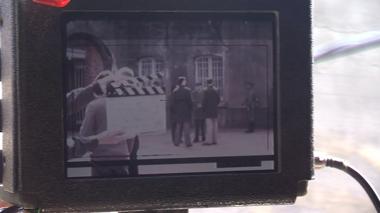 Sonny Boy - The Making of ... deel 1: Pre-productie