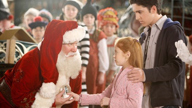 Trailer - Santa Clause 3