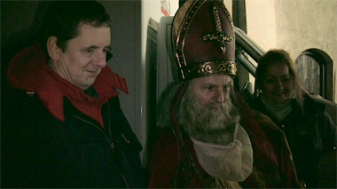 Sint - Behind the Scenes #4