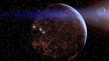 Star Wars Episode 1 - trailer