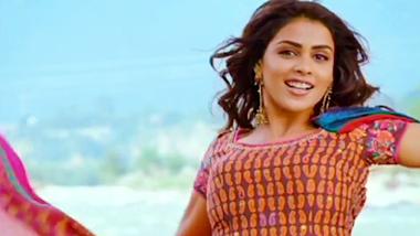 Tere Naal Love Ho Gaya - trailer