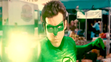 The Green Lantern - trailer NL subs