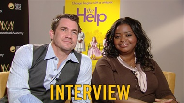 The Help - Interview