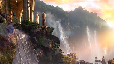 The Hobbit: An Unexpected Journey - trailer 1