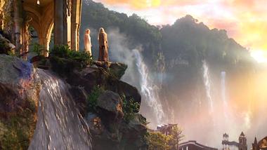 The Hobbit: An Unexpected Journey - trailer 1