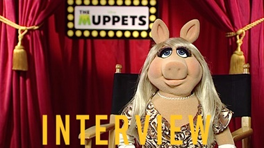 The Muppets - Interview