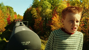 The Young and Prodigious Spivet - trailer