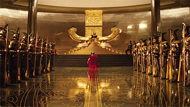 Thor trailer 2