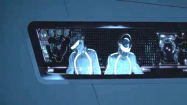 Tron: Legacy - Derezzed (Daft Punk)