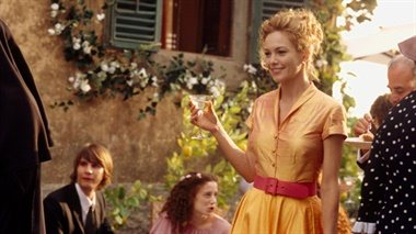 Trailer - Under The Tuscan Sun