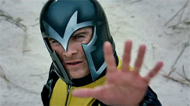 X-Men: First Class - trailer 2