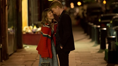 About Time - trailer 1