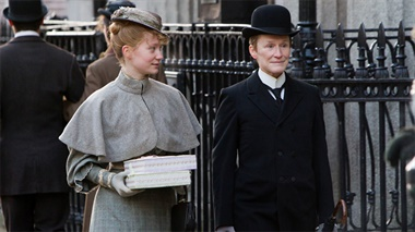 Albert Nobbs - trailer