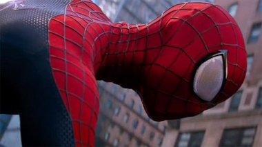The Amazing Spider-Man 2 - clip - The Rise of Electro