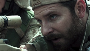 American Sniper - trailer 1