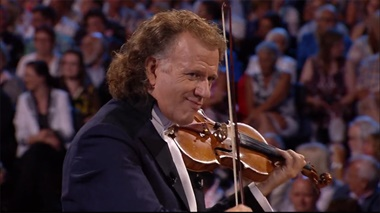 Andre Rieu's 10th Anniversary - trailer