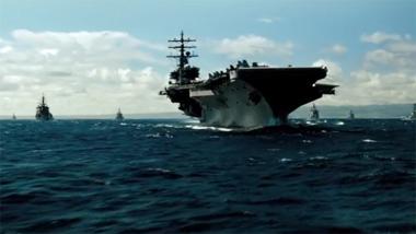 Battleship - trailer 1