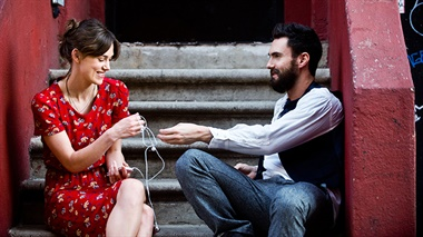 Begin Again - trailer