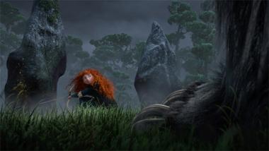 Brave - trailer 1 (NL)