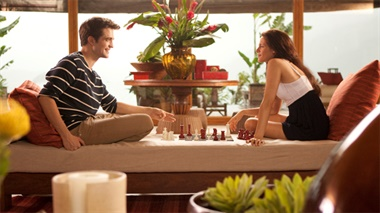The Twilight Saga: Breaking Dawn Part 1 - trailer 1