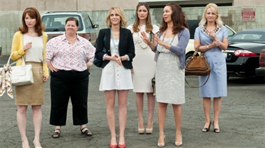 Bridesmaids trailer 2