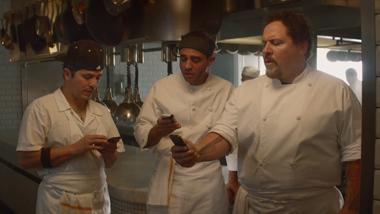 Chef - trailer