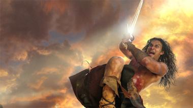 Conan - trailer 2