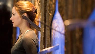 Divergent - trailer