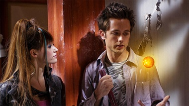 Dragonball Evolution - trailer