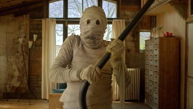Dummie de Mummie - teaser