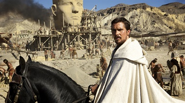 Exodus: Gods and Kings - trailer 1
