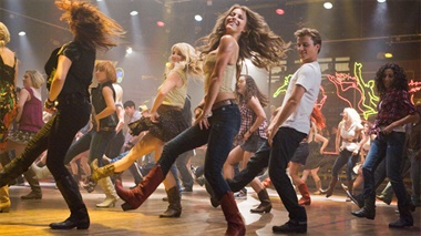 Footloose - trailer 2