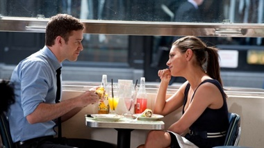 Friends With Benefits - trailer 3