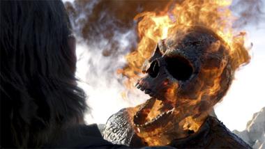 Ghost Rider 2 - trailer 1