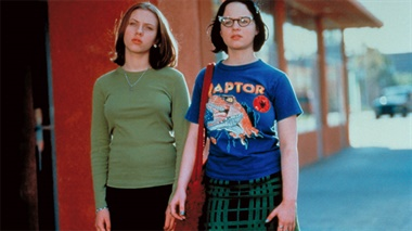 Ghost World - trailer 1