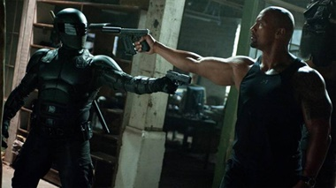 G.I. Joe 2: Retaliation - trailer 3
