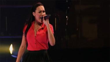 Glee - clip: Valerie