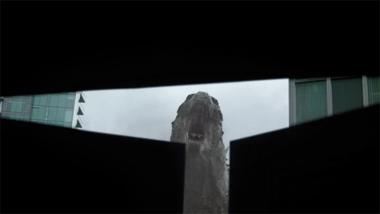 Godzilla - trailer 2