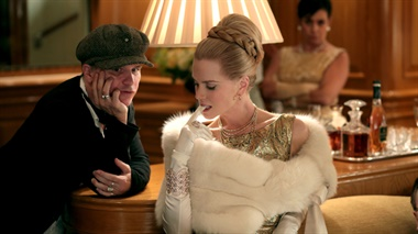 Grace of Monaco - trailer