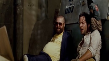 The Hangover 2 - teaser