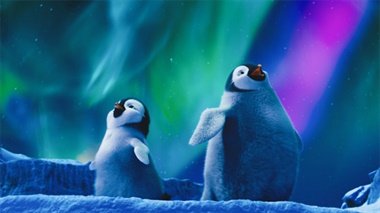 Happy Feet TWO - trailer 2