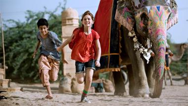 Heksje Lilly: De Reis Naar Mandolan - trailer