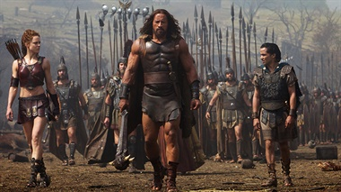 Hercules - trailer 2