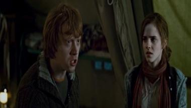 Harry Potter en De Relieken van de Dood - deel 1 TRL