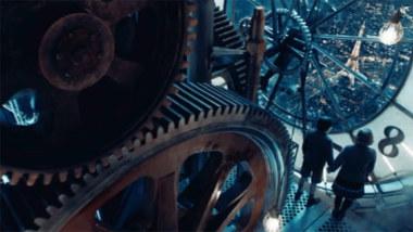 Hugo - Clip: Big Machine