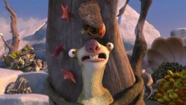 Ice Age 4 - clip: 'Koning van de Zee'