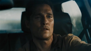 Interstellar - teaser