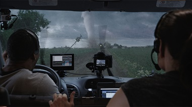 Into The Storm - trailer 2