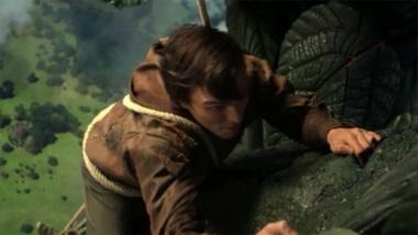 Jack the Giant Slayer - trailer 1